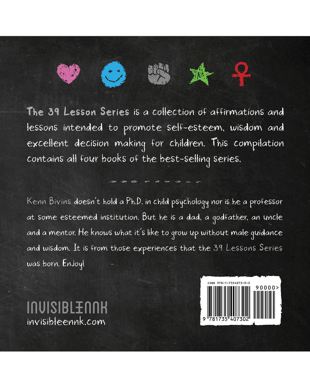 The 39 Lessons Series: Books 1-4